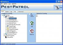 eTrust PestPatrol Anti-Spyware