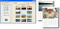 EZ Photo Calendar Creator Plus