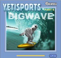 YetiSports 6 Big Wave