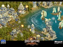 Rise of Nations:Throne&Patriots