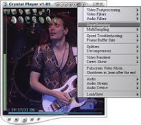 Crystal Player Pro