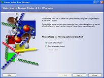 Trainer Maker 4 for Windows