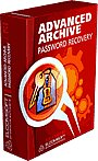 Advanced Archive Password Recovery