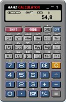 HANZ CALCULATOR