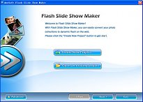 Flash Slide Show Maker Pro