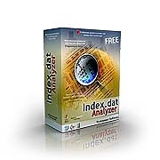 Index.dat Analyzer