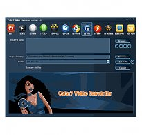 Color7 Video Converter