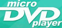 Micro DVD Player