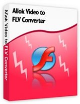 Allok Video to FLV Converter