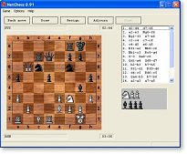 NetChess