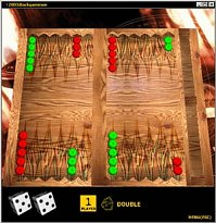 2004 Backgammon