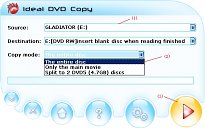 Ideal DVD Copy