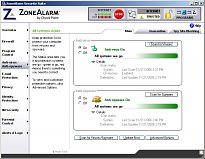 ZoneAlarm with Antivirus