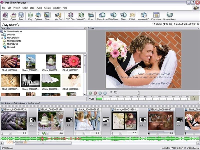 Photodex proshow producer 5.0.3310