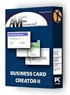 Business Card Designer