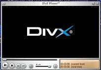 DivX for Windows