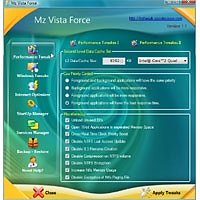 Mz Vista Force