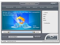 A-one DVD Ripper