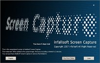 infallsoft Screen Capture