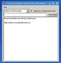 FreeTranslator
