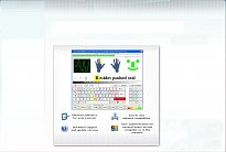 Touch Typing Deluxe