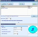 AML Power Video Converter