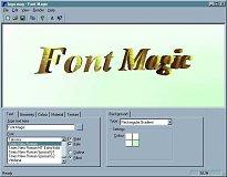 Font Magic
