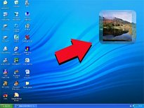 Animated Desktop Slideshow