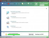 VirusKeeper 2008