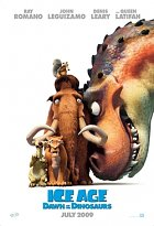 Ice Age III Screensaver