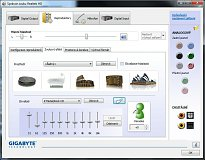 Realtek High Definiton Audio