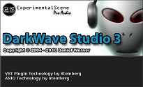 DarkWave Studio