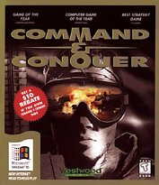 Command & Conquer (Gold Edition)