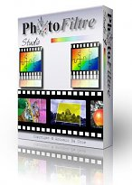 PhotoFiltre Studio 7