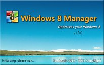 Windows 8 Manager nabieha