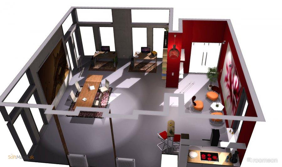 Stiahnuť Roomeon 3d Planner Free Download Softmania Sk