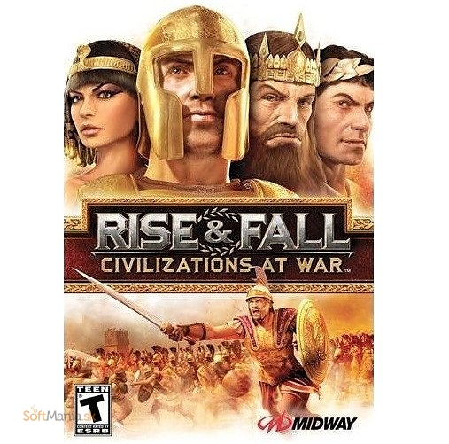 Warriors Rise To Glory Vsetop: Stiahnuť Rise And Fall: Civilizations At War Free Download