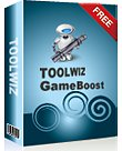 ToolWiz Game Boost