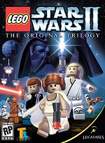 LEGO - Star Wars 2: The Original Trilogy