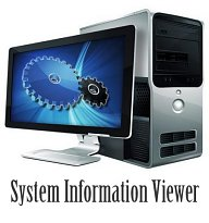 System Information Viewer