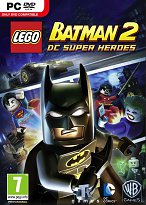 LEGO – Batman 2: DC Super Heroes