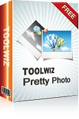 ToolWiz Pretty Photo