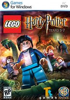 LEGO – Harry Potter: Years 5-7