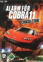 Alarm for Cobra 11: Autobahn Pursuit (Crash Time I)