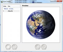 Musoftware Icons Extractor