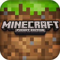 Minecraft - Pocket Edition (mobilné)