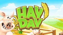 Hay Day (mobilné)