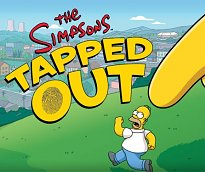 The Simpsons: Tapped Out (mobilné)