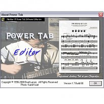 Power Tab Editor