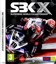 SBK X: Superbike World Championship